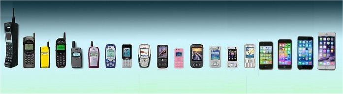 evolution of mobile device technology One of the fastest changing technologies is mobile technology,  mobile devices,  the mobile evolution has created its own market conditions where the.