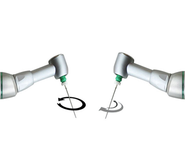 rotary and reciprocatory endodontics