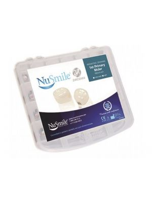 NuSmile ZR First Primary Molar Kit
