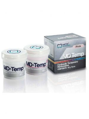 Meta MD Temp (Temporary Cement)