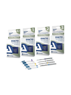 Angelus Exacto Intro Kit