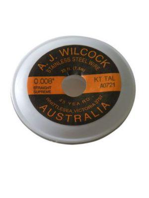 AJ Wilcock Australian Wire