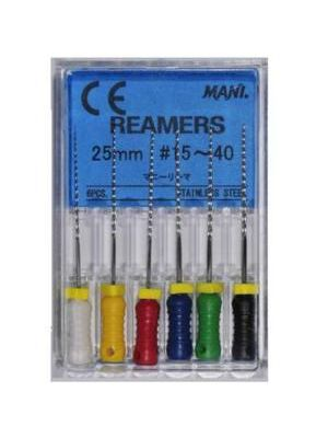 Mani Reamers