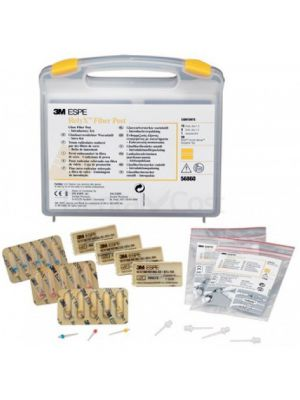 3M ESPE RelyX  Fiber Post - Kits & Accessories