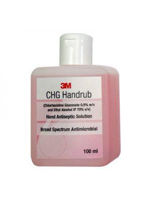 3M Health Care Avagard CHG Handrub