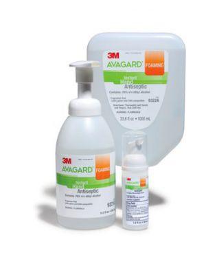3M Health Care Avagard Foam