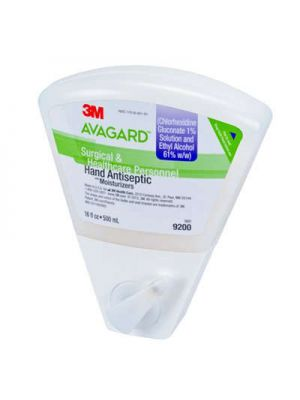 3M Health Care Avagard with Moisturizers