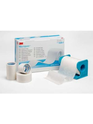 3M Health Care Micropore Surgical Tape