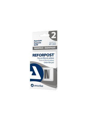 Angelus Reforpost Carbon Fiber - Refill