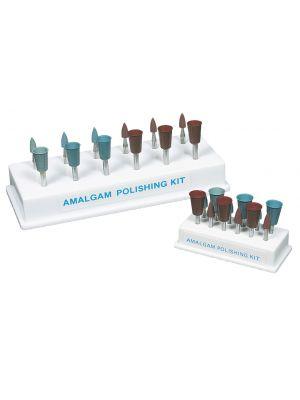 Shofu Amalgam Polishing Kit