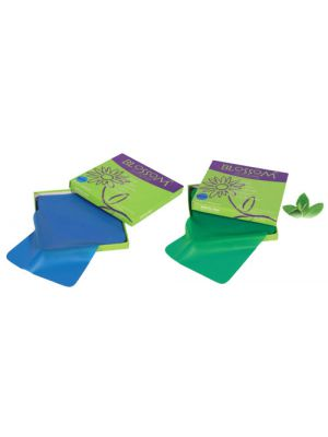 Blossom Dental Rubber Dam Sheets - Mint Flavour