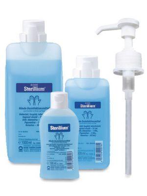 BODE (Sterillium) Sterillium Alcohol Rub