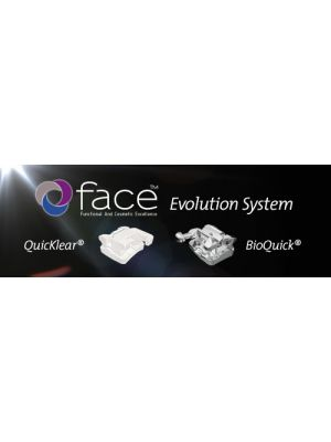 Forestadent Bioquick Metal SL Bracket Face Evolution