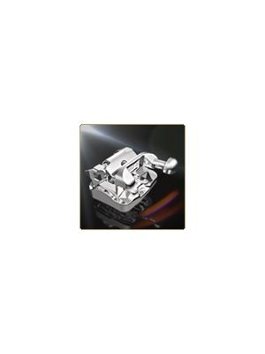 Forestadent Bioquick Molar SL Bracket MBT
