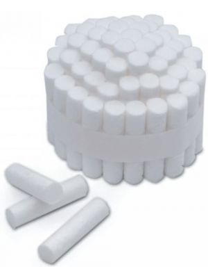 Capri Cotton Rolls 1000 Pack