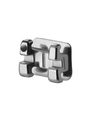 Chirpans orthodontics Mini Plus Single Piece MIM Bracket