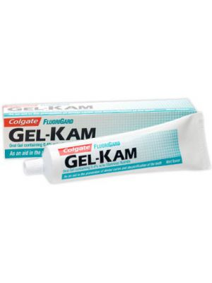 Colgate Gel Kam Preventative Treatment Gel