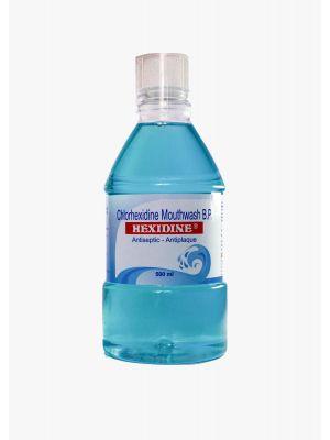 Hexidine Mouth Wash 500ml