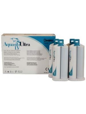 Dentsply Aquasil Ultra Cartridges - Wash/ Tray Materials