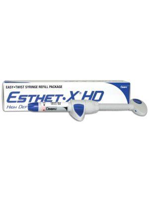 Dentsply Esthet-X HD Syringe - Refills