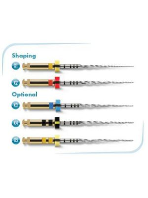 Dentsply Protaper Next File