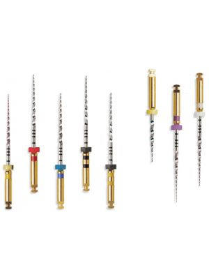 Dentsply ProTaper Universal Treatment (Rotary) - Starter Kits