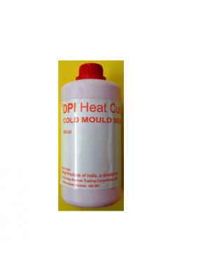 DPI Heat Cure Cold Mould Seal