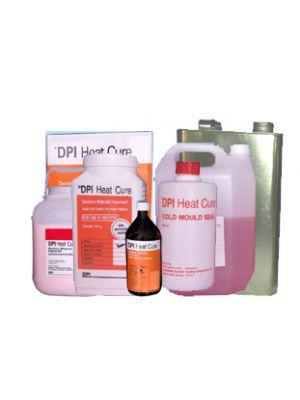 DPI Heat Cure
