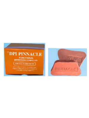 DPI Pinnacle Impression Compound