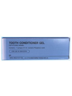 DPI Tooth Conditioner Gel