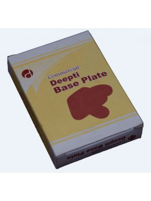 Deepthi Dental Base Plate