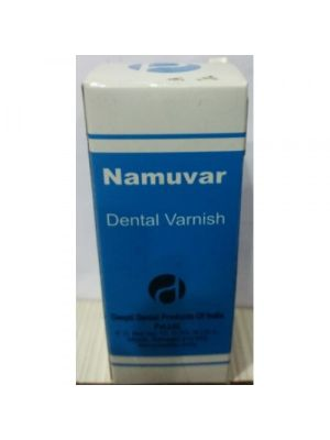 Deepthi Dental Namuvar Varnish