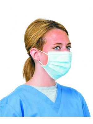 Denmax Non Woven 3ply Face Mask