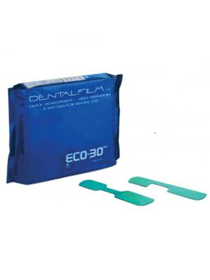 Bombay Dental Self Developing Dental X-ray Film 50 Pack