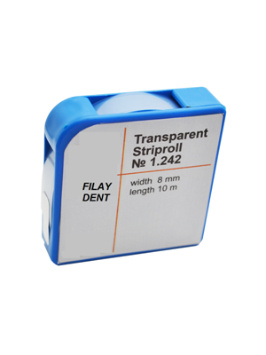 Filaydent Transparent Strip