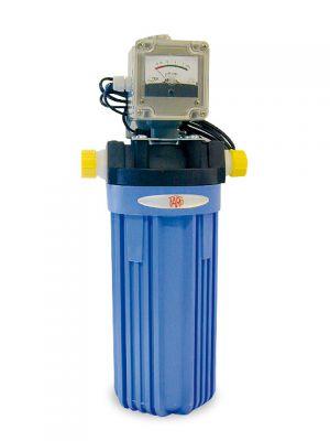Faro Water Demineralisation Machine