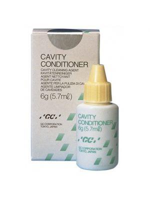 GC Cavity Conditioner