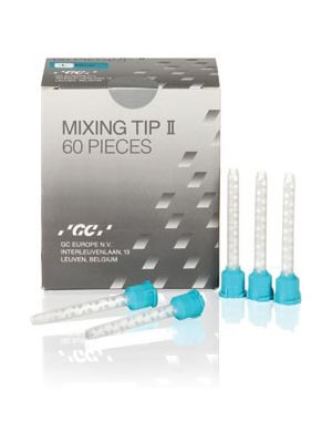 GC N.D.S. Mixing Tips