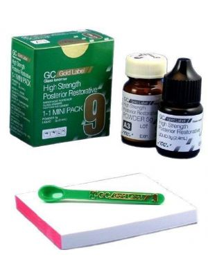 GC Gold Label 9 Posterior Restorative