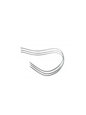GH Ortho Niti Preformed Reverse Curve of Spee Archwire