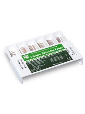 Coltene Calcium Hydroxide Points