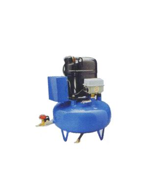 Hi-Tech Dental Compressor 1 H/P