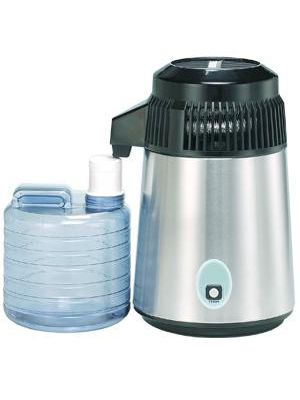 IDS Denmed Water Distiller