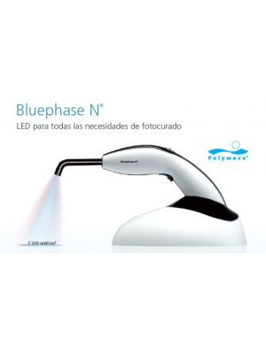 Ivoclar Vivadent Bluephase N (100-240V)