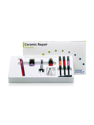 Ivoclar Vivadent Ceramic Repair Intro Pack