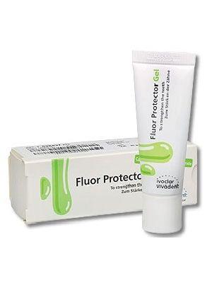 Ivoclar Vivadent Fluor Protector Gel