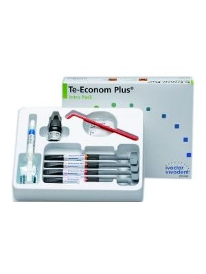 Ivoclar Vivadent TE-Econom Plus Intro Packs