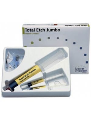 Ivoclar Vivadent Total Etch - Assortment & Refill