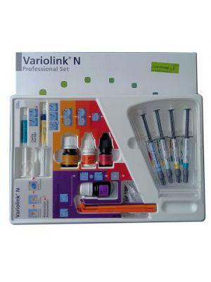 Ivoclar Vivadent Variolink N Professional Set/Monobond N