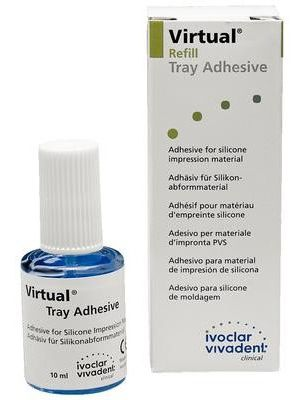 Ivoclar Vivadent Virtual Tray Adhesive 10 ml